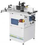 Bernardo Tischfräsmaschine T 500 F mit Formattisch