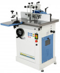 Bernardo Tischfräsmaschine T 600R mit Rolltisch
