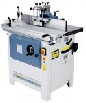 Bernardo Tischfräsmaschine T 800 F mit Formattisch