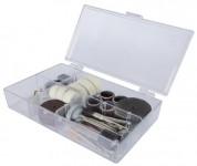 Scheppach Werkzeug Set Plastikkoffer 102-teilig
