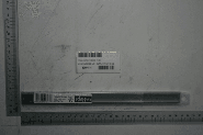 Scheppach HS-Hobelmesser 260x17,5x2,9 mm