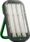 BERG Bauleuchte BCL TRIO 5400 Lumen 5m Kabel