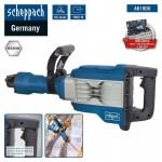 Scheppach Abbruchhammer AB1900 inkl. Koffer und Meißel