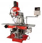 Holzmann Universal Fräsmaschine BF 600D