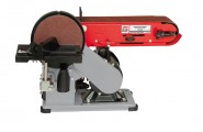 Holzmann Band-Tellerschleifer BT 46ECO