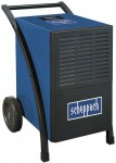 Scheppach Bautrockner / Luftentfeuchter DH6000