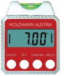 Holzmann Digitaler Winkelmesser DWM 90