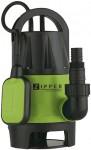 Zipper Schmutzwasser Tauchpumpe ZI-DWP900