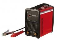 Holzmann Elektroden Inverter Schweißanlage EISA 200
