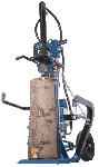 Scheppach Holzspalter HL1500M mit Elektromotor