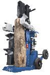 Scheppach Holzspalter HL1500TWIN mit Elektromotor