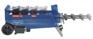 Scheppach Holzspalter HL800VARIO mit Elektromotor
