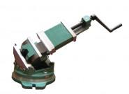 Holzmann Industrie Maschinenschraubstock IP-125