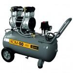 Lumag KOM-50 Druckluft-Kompressor (ölfrei und leise)