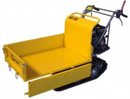 Lumag Mini Raupendumper MD-300