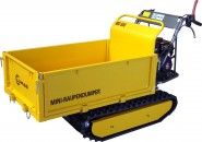 Lumag Mini Raupendumper MD-500