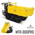 BAMATO Raupendumper MTR-800PRO