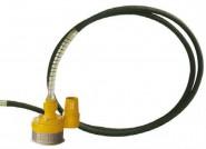 Lumag Schmutzwasserpumpe 5SP50 für Antriebsmotor LFR-15E / LFR-20E / LFR-40