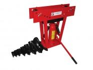 Holzmann hydraulische vertikal Rohrbiegemaschine RBM-16
