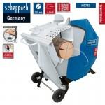 Scheppach Wippkreissäge HS730 mit Fahrwerk