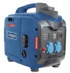 Scheppach INVERTER Stromerzeuger SG2000