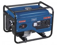 Scheppach Stromgenerator SG2600