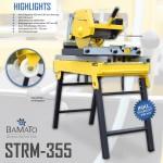 BAMATO Steintrennmaschine STRM-355