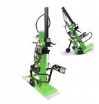 Zipper Profi Holzspalter ZI-HS22EZ mit Elektro- und Zapfwellenantrieb *NEUES MODELL*