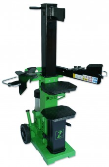Zipper Holzspalter ZI-HS12T - SONDERPREIS