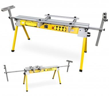 BAMATO universeller Maschinenständer KST-2780 inkl. Schrauben-Kit