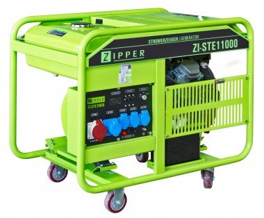 Zipper Stromerzeuger ZI-STE11000