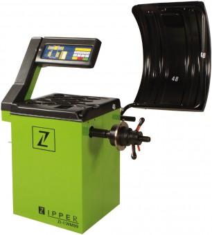 Zipper Reifenwuchtmaschine ZI-RWM99 (230V)