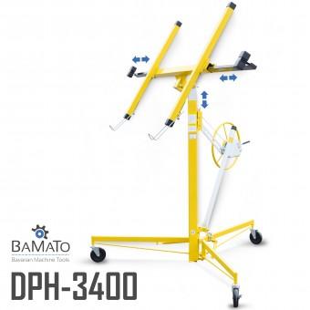 BAMATO Trockenbau Plattenlift DPH-3400