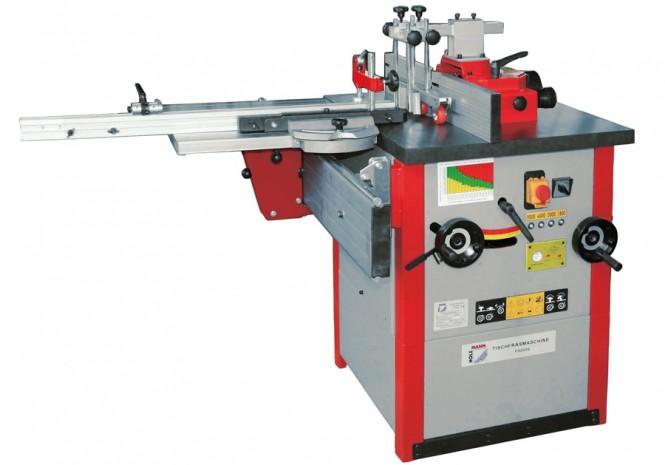 Holzmann Tischfräsmaschine FS 200S