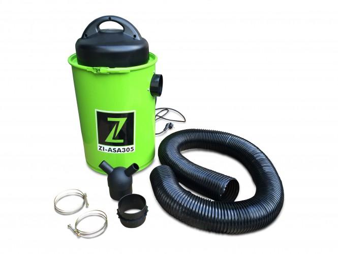 Zipper Absauganlage ZI-ASA305