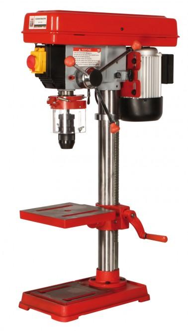 Holzmann Ständerbohrmaschine SB-4115N