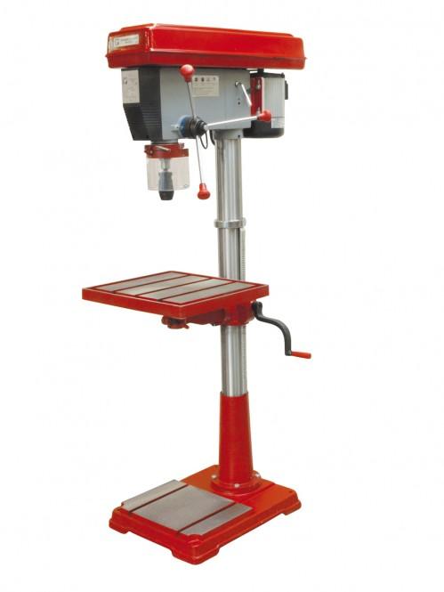 Holzmann Ständerbohrmaschine SB-4132LR