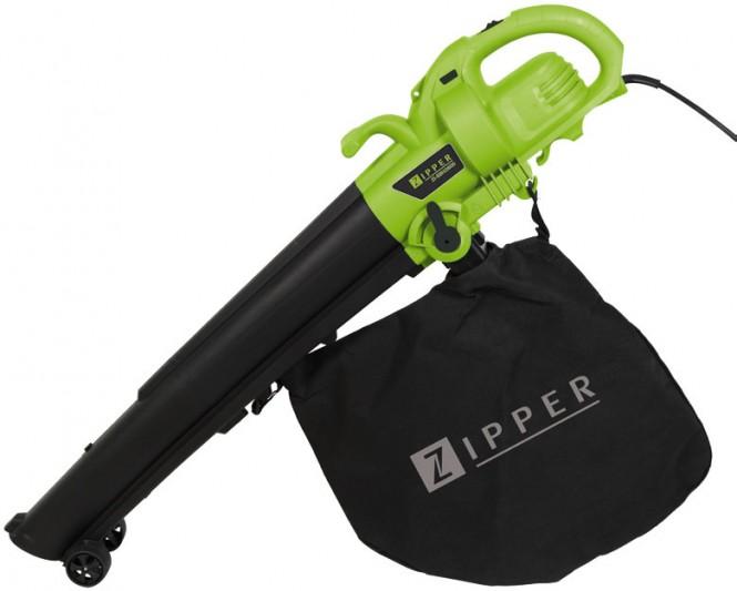 Zipper Elektro Laubsauger ZI-SBH2600
