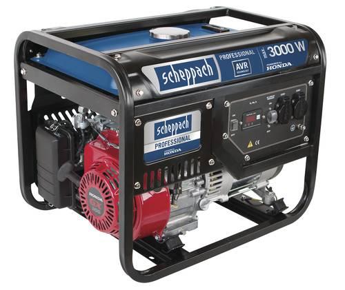 Scheppach Stromgenerator SG3500