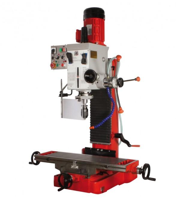 Holzmann Bohr- und Fräsmaschine ZX 7050