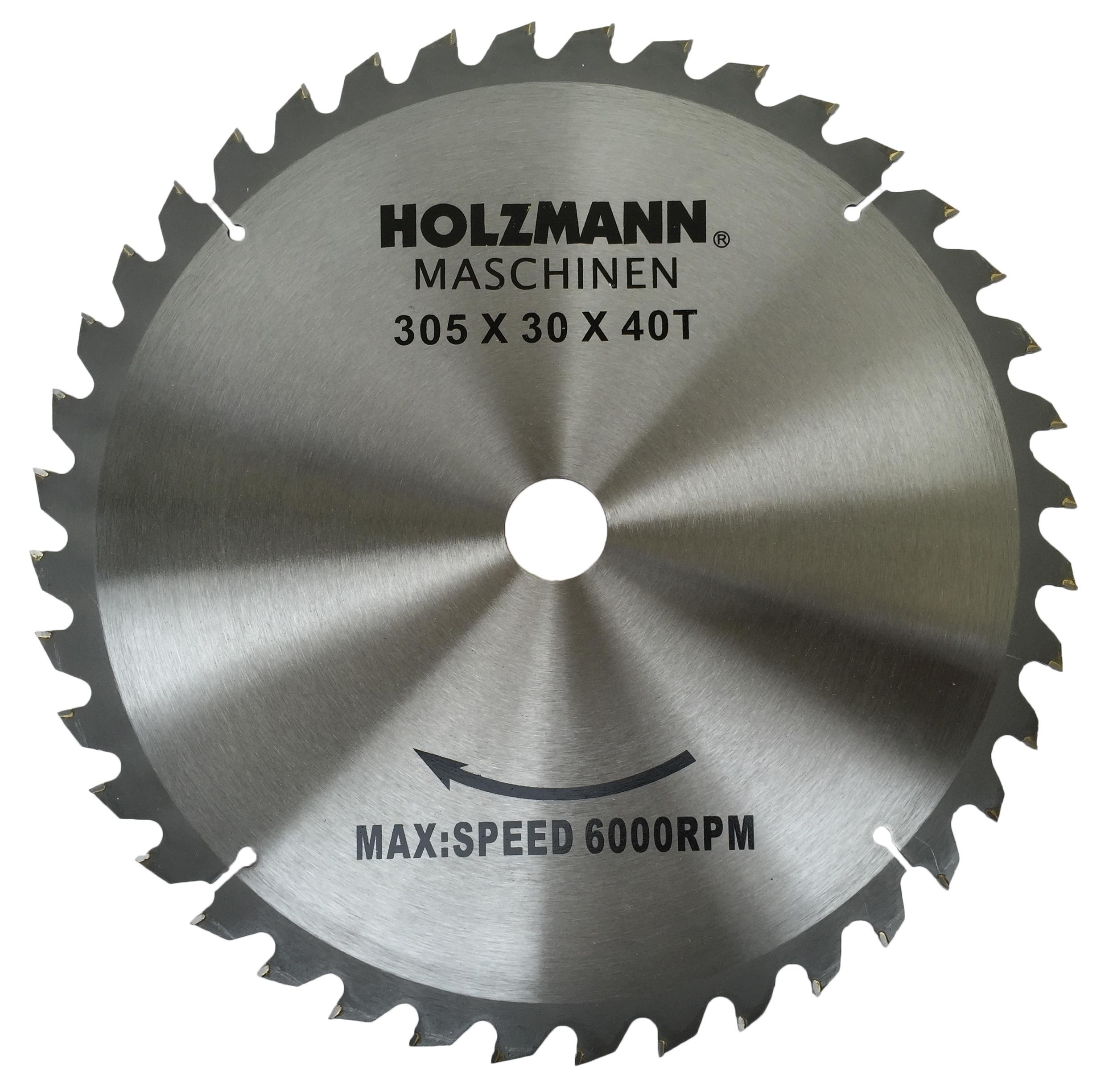 holz- & maschinentechnik markmüller | holzmann hartmetall sägeblatt